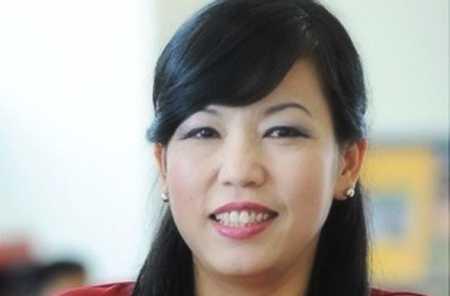 Bà Nguyễn Thanh Hải - Phó Chủ nhiệm Văn phòng Quốc hội
