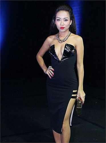 Điều này được xem là vì từ sau khi yêu người yêu Tây, Thảo Trang đã chăm chút, chú ý đến ngoại hình hơn.