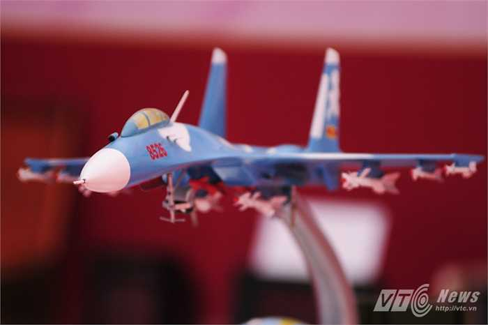 Máy bay Sukhoi
