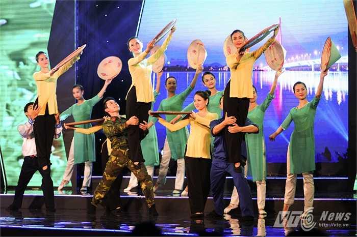 Ngày 1/7, Đại hội thi đua quyết thắng toàn quân sẽ được tổ chức