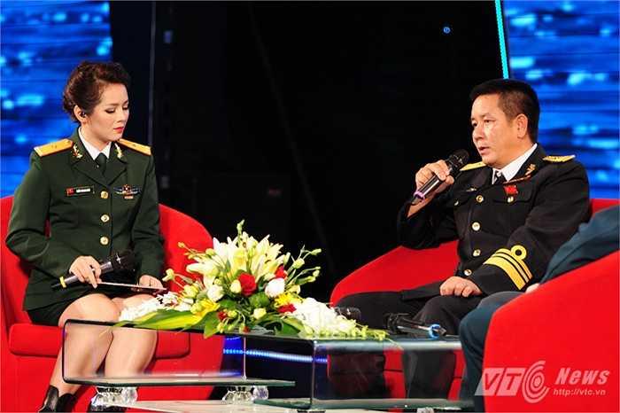 Và điểm chung là đem lại nhiều lợi ích, cải tiến cho Quân đội nhân dân Việt Nam