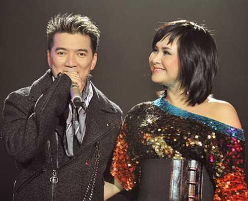Mr. Đàm thẳng thừng tuyên bố chấm dứt quan hệ với Thanh Lam.