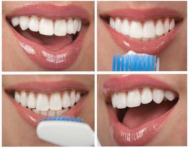Đánh răng: Hãy tạo thói quen đánh răng trước khi đi ngủ. Điều này sẽ giúp bạn duy trì sức khỏe răng miệng.