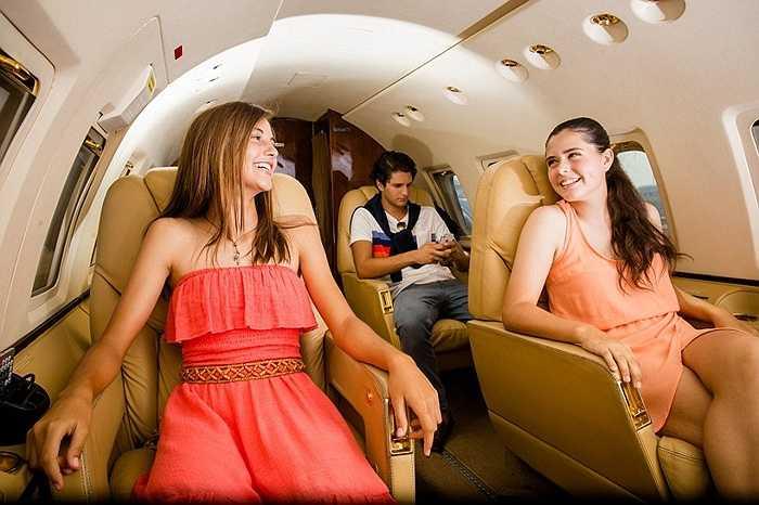 The Grand Velas Resorts ở Mexico đang cung cấp gói tổ chức sinh nhật trọn gói cho con nhà giàu, lắm tiền nhiều của.