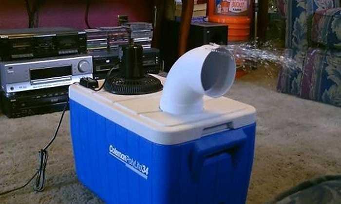Để tiết kiệm chi phí mua và lắp đặt điều hòa nhiệt độ trong ngày hè nắng nóng, bạn có thể chọn cách làm điều hòa tự chế. Những chiếc điều hòa này có chi phí tiết kiệm hơn, chi phí làm dao động từ 150.000 - 250.000 đồng/chiếc (tùy vào vật liệu được chọn).