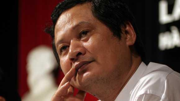 Trần Văn Khê, An Thuyên, Phan Nhân, Phan Huỳnh Điểu