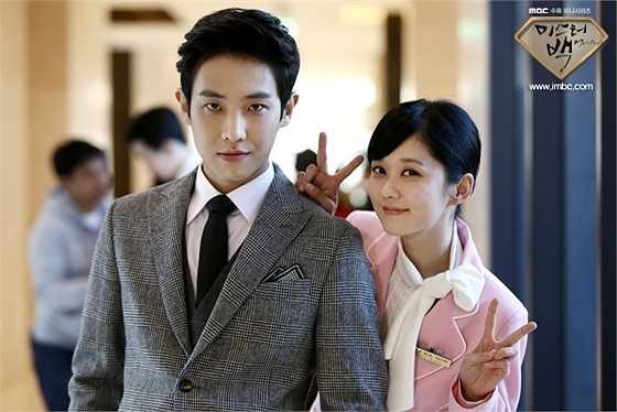 Kể từ khi bộ phim truyền hình Fated to love you được nhắc đến, khán giả không ai có thể quên nhân vật của Jang Nara trong phiên bản làm lại của Hàn Quốc.