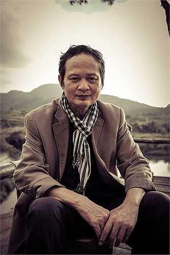 Nhạc sĩ An Thuyên sinh năm 1949 tại xã Quỳnh Thắng, Quỳnh Lưu, Nghệ An.