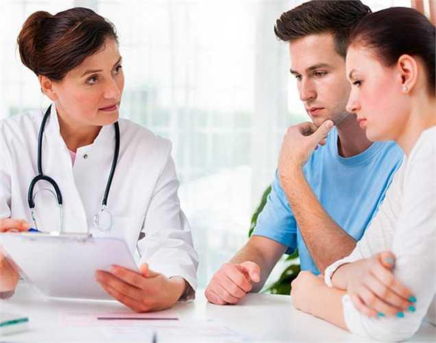 Kiểm tra sức khỏe thường xuyên và đảm bảo sức khỏe được kiểm soát: Một số bệnh như tiểu đường và tắc động mạch cũng ảnh hưởng đến ham muốn tình dục và khả năng sinh sản. Khi bạn duy trì sức khỏe tốt thì khả năng sinh sản và ham muốn cũng tốt theo.
