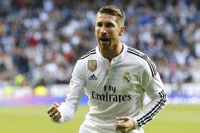 Sergio Ramos công khai ý định ra đi. Ngay lập tức Man Utd và Bayern Munich đã nhảy vào cuộc