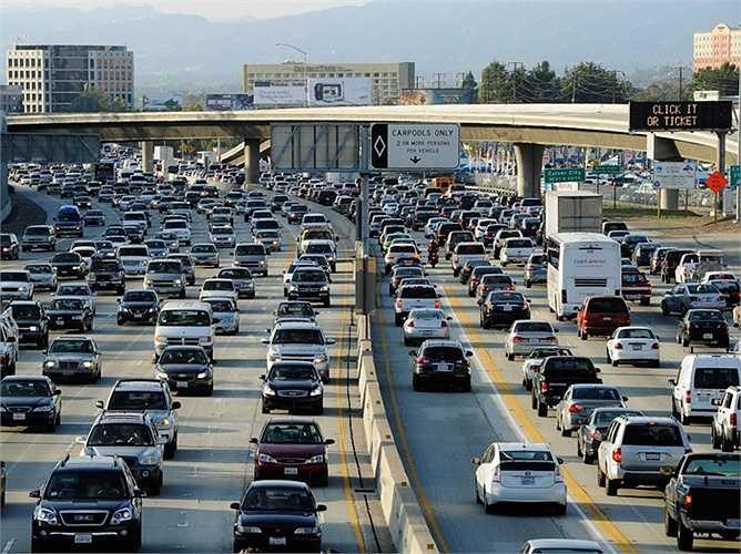 CEO Uber Travis Kalanick sinh ra ở Northridge, California. Khi còn là một đứa trẻ, tỷ phú này muốn trở thành một điệp viên.