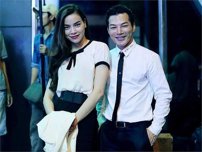 Vào thời gian dài ấp ủ thực hiện, bộ phim điện ảnh hài 'Hy sinh đời trai' của giám đốc sản xuất Trần Bảo Sơn và đạo diễn Lưu Huỳnh đã hoàn thiện xong mọi cảnh quay và đang trong quá trình thực hiện phần hậu kỳ tại nước ngoài.
