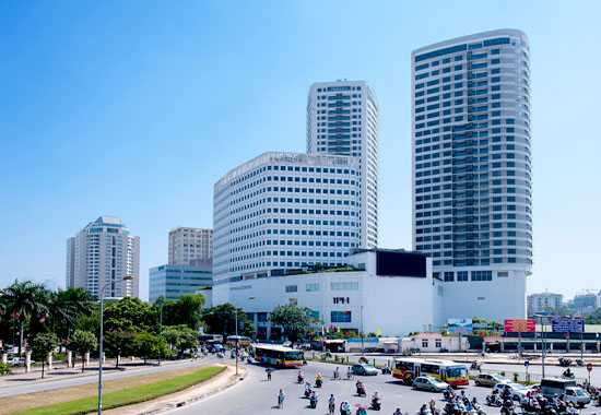 Indochina Plaza