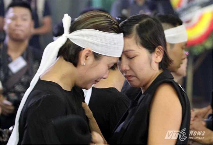 Ca sĩ Mỹ Linh chia buồn cùng gia đình nhạc sĩ An Thuyên.