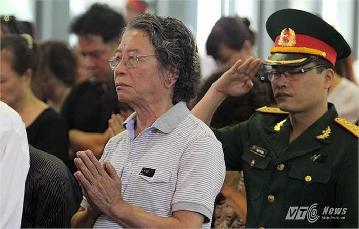 Nhạc sĩ Phó Đức Phương vô cùng thương tiếc người đồng nghiệp tài hoa, nhạc sĩ An Thuyên.