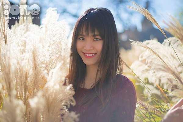 Lý Lệ Mẫn (biệt danh Su, sinh năm 1994) sinh ra và lớn lên tại TP HCM.