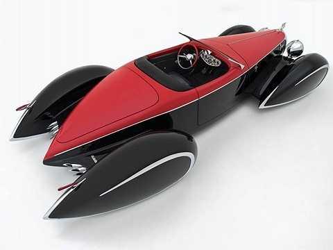 Bugnaughty - chiếc xe được lấy cảm hứng từ bộ phim bom tấn sắp ra mắt - Ant Man.
