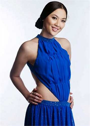 Hồi năm 2005, Hoa hậu Việt Nam 2000 xuất hiện trở lại với vai trò kinh doanh, nhưng không đạt được nhiều thành công.