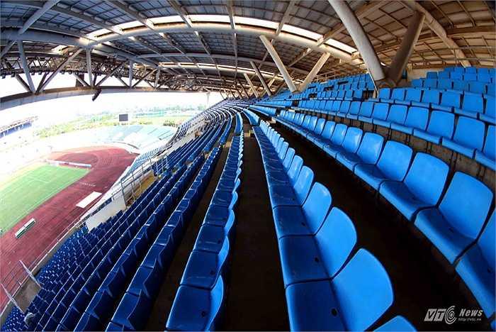 Điều đáng lưu ý trong quá trình đàm phán hợp đồng, đại diện khu Liên hợp cũng đã đề nghị VFF, SHB phải đảm bảo đầy đủ quyền lợi, an toàn cho khách mời, khán giả mua vé đến xem trận đấu.