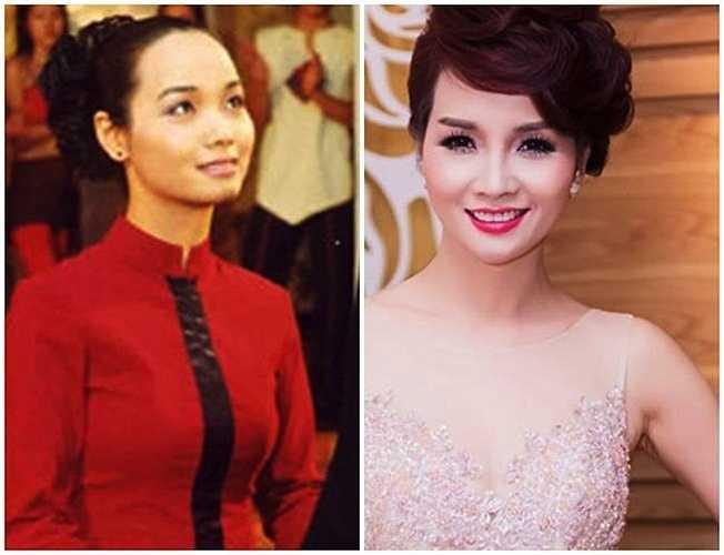 Mai Thu Huyền bây giờ đã trở thành một người phụ nữ thành đạt trên nhiều lĩnh vực khác nhau, từ người mẫu, diễn viên điện ảnh cho tới kinh doanh