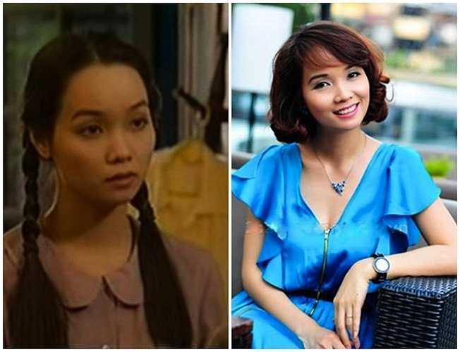 Sự 'tái xuất' lần này của Thanh Trúc – Mai Thu Huyền được kì vọng sẽ đem tới làn gió mới cho phim truyền hình Việt.