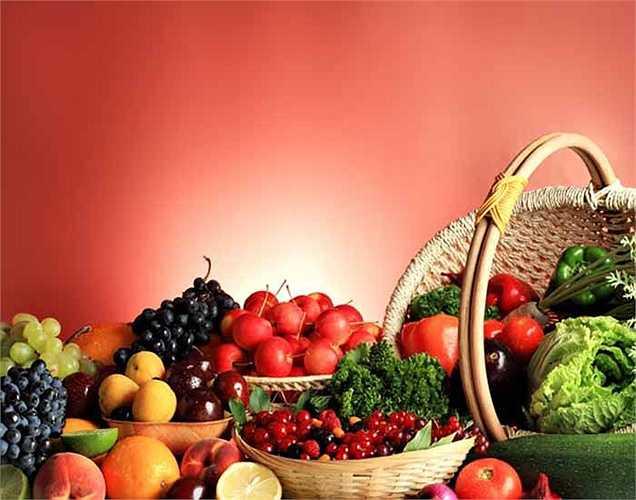 Thải độc: Thường xuyên ăn rau sống một lần một tuần và giúp cơ thể bạn thải ra các độc tố độc hại. Da và cơ thể của bạn sẽ luôn trẻ khi độc tố được đẩy ra ngoài.
