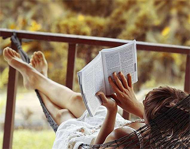 Cuộc sống tinh thần: Tham gia các hoạt động trí tuệ là một trong những cách để  thoát khỏi thời kỳ mãn kinh. Các chuyên gia khuyên bạn nên cố gắng làm một số việc tư duy logic nhỏ là một cách tốt.