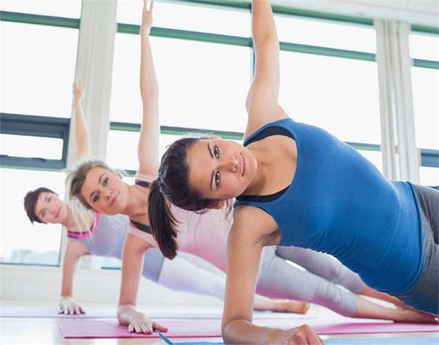 Tập thể dục đúng mức: Hoạt động thể chất trong cuộc sống cũng có thể giữ cho sự thèm ăn cố định hơn. Hãy thử một lần và xem hiệu quả.