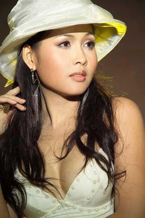 Một thời cô được coi là gương mặt sáng giá của màn ảnh Việt