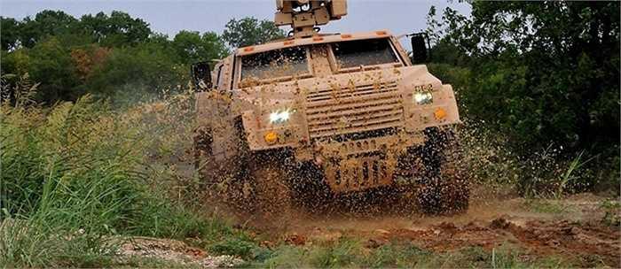 22 chiếc xe thiết giáp sẽ trải qua 14 tháng thử nghiệm tiếp theo để phía Lục quân và Thủy quân lục chiến đưa ra quyết định cuối cùng nhằm lựa chọn một thiết kế xe thiết giáp phù hợp với yêu cầu của quân đội.