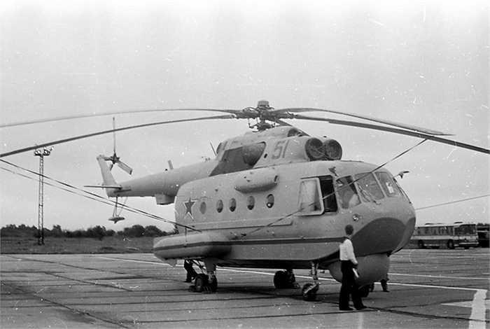 Đây là một trong những vũ khí nguy hiểm nhất của Nga thời điểm những năm 1990