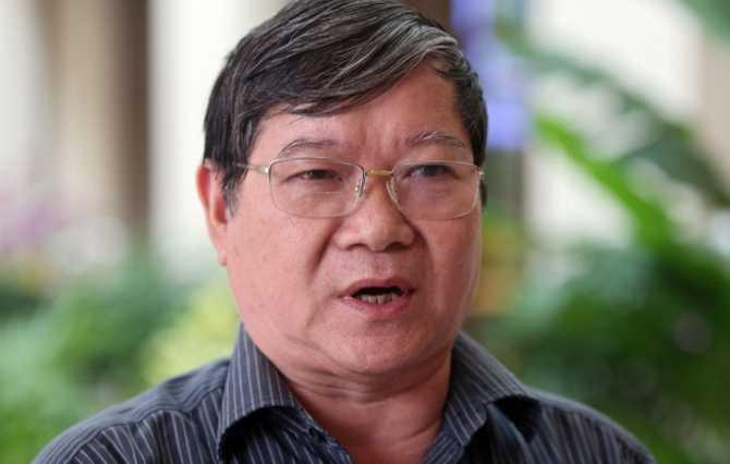ông Lê Như Tiến, Phó Chủ nhiệm Ủy ban Văn hóa, Giáo dục, Thanh niên, Thiếu niên, Nhi đồng của Quốc hội.