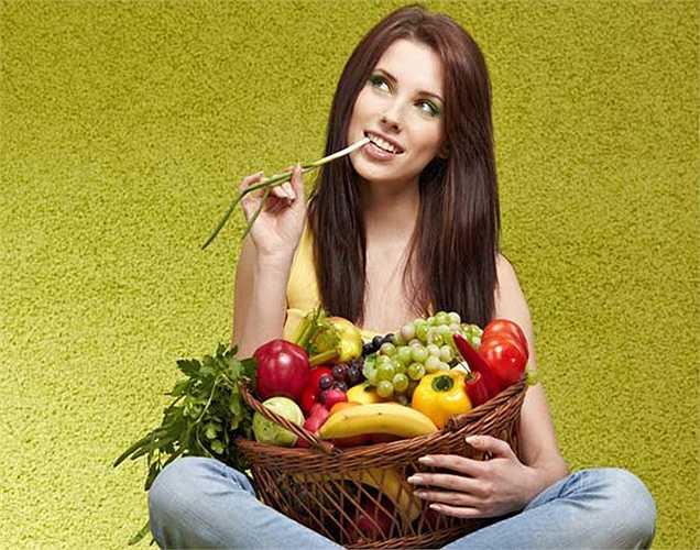 Hiểu biết về dinh dưỡng: Một chế độ ăn uống cân bằng là yêu cầu cần thiết cho dù bạn đang thừa cân hoặc thiếu cân. Nhưng nhớ rằng khẩu phần ăn mới có thể ảnh hưởng đến việc tăng cân của bạn hoặc giảm cân.