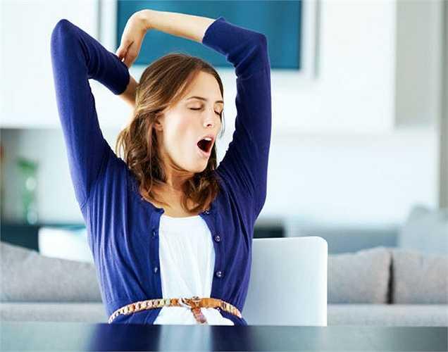 Chống lại sự chán nản: Một cuộc khảo sát gần đây chỉ ra rằng 87% những người béo phì chủ yếu ăn thực phẩm ăn nhanh khi bị nhàm chán. Nếu đó là trường hợp của bạn, hãy xem bạn đối phó như thế nào với sự nhàm chán?.