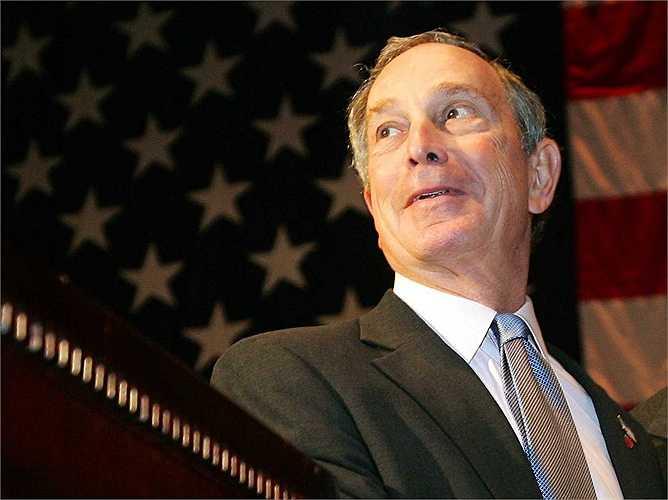 Những hoạt động như vậy đã tạo nên sự đồng thuận lớn của người dân dành cho Michael Bloomberg, thậm chí nhiều người vẫn muốn ông ra tranh cử Tổng thống Mỹ dù tuổi tác của ông đã quá cao