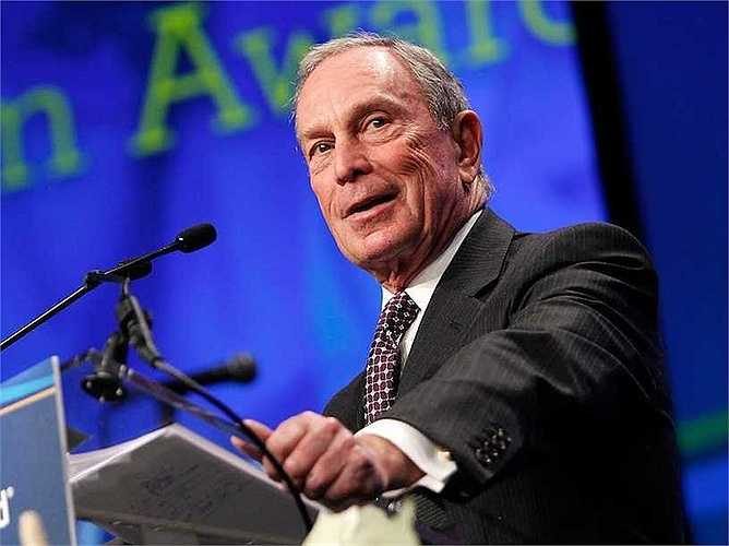 Và 12 năm cầm quyền của Michael Bloomberg kết thúc vào năm 2013 - khi ông đã quá 70 tuổi nhưng chính trị gia này không nghỉ ngơi - ông trở lại làm CEO của Bloomberg LP và vẫn gặt hái không ít những thành công