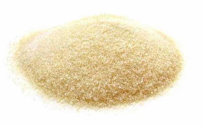 Được biết, gelatin là một chất tạo độ dai, độ dày cho kẹo, đây là thành phần rất quan trọng trong công thức tạo ra thạch, kẹo chip chip, kẹo mềm, kẹo bông…