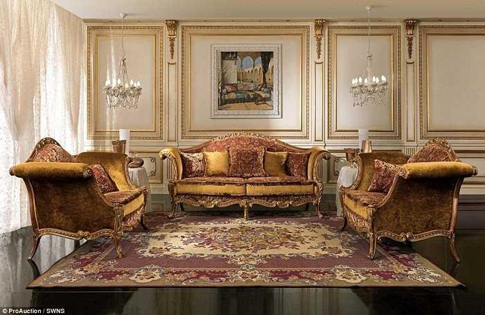 Cái giá 280 triệu euro sẽ biến căn biệt thự này trở thành ngôi nhà đắt giá nhất Vương quốc Anh