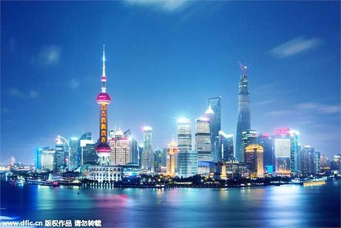 Thượng Hải có 24.574.304 nhà đầu tư chứng khoán, chiếm 10,41% dân số thành phố.