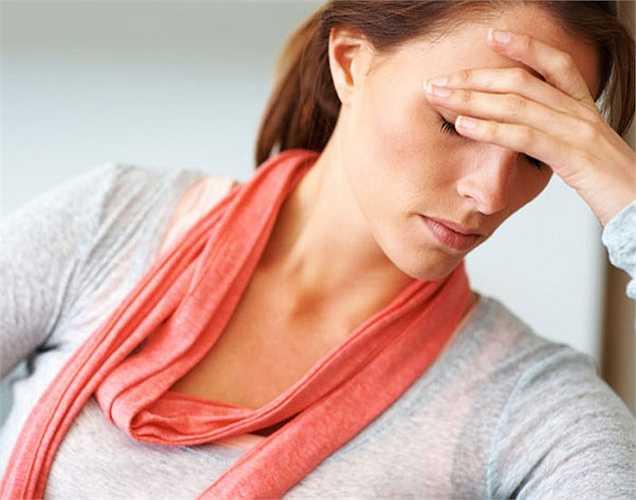 Bộ não và cơ thể của bạn có thể xử lý căng thẳng tốt hơn khi tập thể dục thường xuyên.