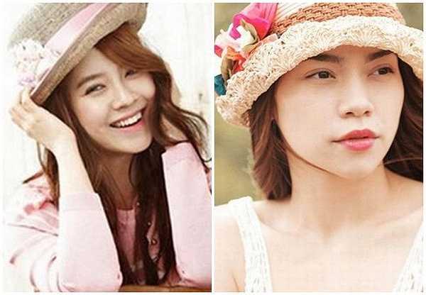 Bên cạnh đó, cả hai người đẹp cũng sở hữu lượng anti fan cũng hùng hậu không kém.