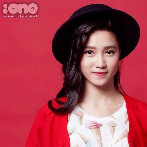 Nguyễn Ngọc Bảo Như sinh ngày 25/1/1998, hiện là học sinh trường THPT Tây Thạnh, TP HCM.