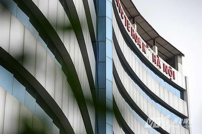 Theo quyết định của UBND TP Hà Nội, Bệnh viện Quốc tế Hoa Kỳ được thuê đất trong vòng 40 năm, với giá 1,68USD/m2/năm.