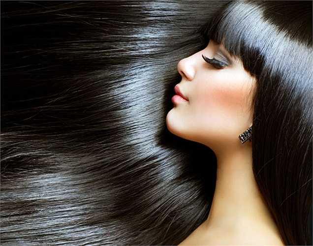 Tóc khỏe: Hành tây rất tốt cho mái tóc khỏe. Từ thời cổ đại, hành tây được sử dụng để cải thiện kết cấu của tóc. Nó cũng tốt cho da đầu.