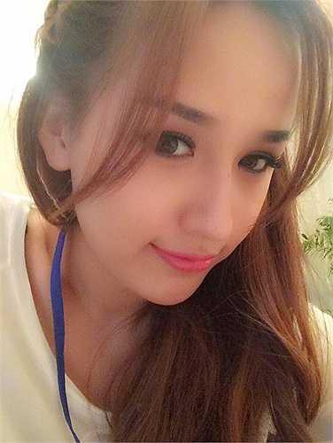 Nhan sắc của Hoa hậu Việt Nam 2006.