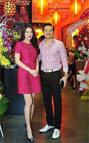 Trương Ngọc Ánh và Chi Bảo từng hợp tác trong nhiều bộ phim truyền hình lẫn điện ảnh trong suốt hơn 10 năm qua.