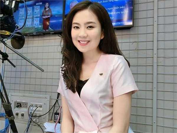 Cô là 1 trong những hotgirl hàng đầu Hà thành trong khoảng 7 năm về trước.