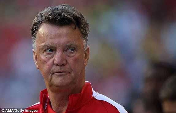 Van Gaal đã đẩy đi gần hết những cầu thủ từng đá dưới thời Sir Alex Ferguson