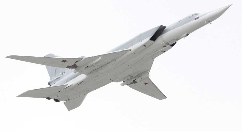 Máy bay ném bom tầm xa Tu-22M3