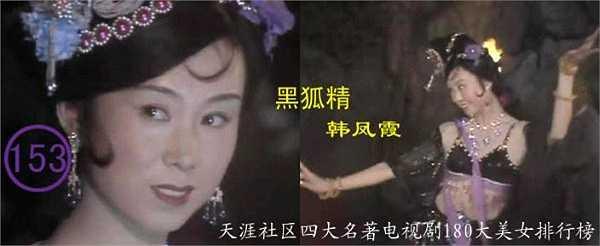 Sau vai diễn nhỏ trong Tây Du Ký, Hắc Hồ Tinh - Hàn Phụng Hà gần như biến mất và không còn liên lạc với thành viên đoàn phim.
